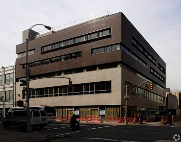 126 East 126th Street (Photo: CoStar Group).