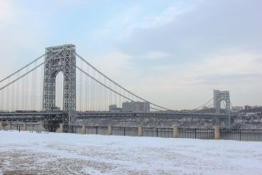 The closure of the George Washington Bridge sent a wave of change through the Port Authority (Credit: Arman Dzidzovic/Commercial Observer).