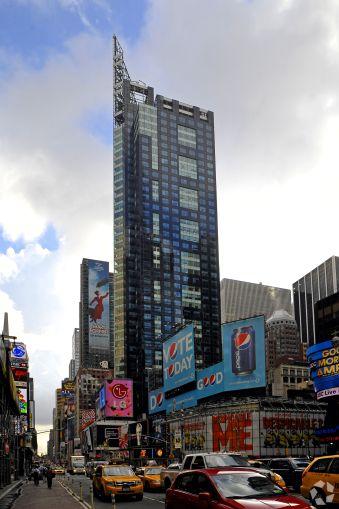 1540 Broadway.
