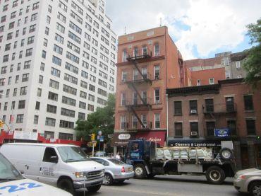 200 East 21 Street (Credit: PropertyShark).