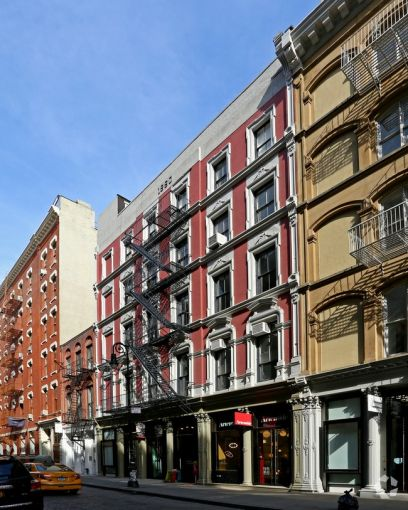 46-50 Greene Street (Photo: CoStar Group).