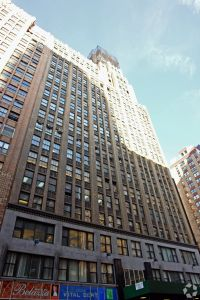 519 Eighth Avenue (Photo: CoStar Group).