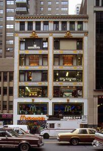 45 West 57th Street (Image: CoStar).
