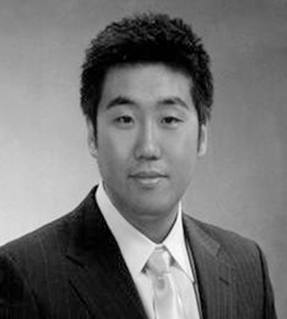 Joon Hwang (Suzuki Capital bio).