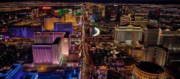 Las Vegas (Credit: Pixabay).