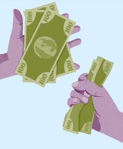 The Alternative Finance Issue.