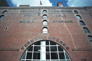 Terminal Warehouse (Photo: Waterfront NY).