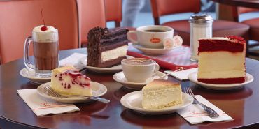 Junior's Cheesecake is opening a second location in Times Square.