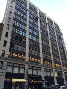 151 West 26th Street.