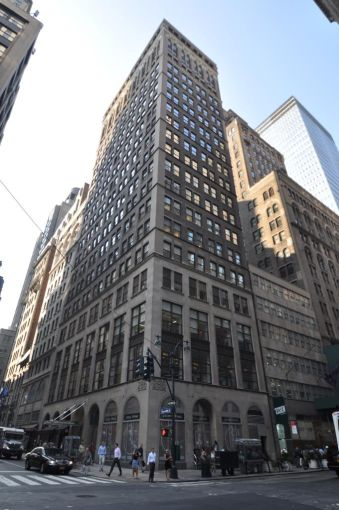 286 Madison Avenue (Image credit: Meridian Capital Group).