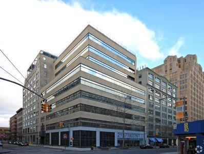 325 Hudson Street (Photo: CoStar Group).