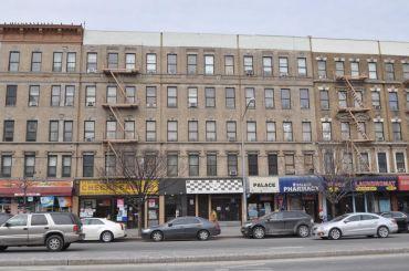 539 Lenox Avenue.