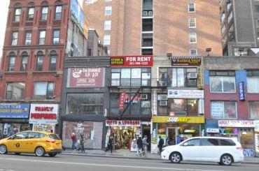 612 Eighth Avenue.