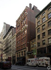 36 East 20th Street (Photo: CoStar Group).