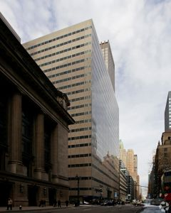 237 Park Avenue. Photo: CoStar Group