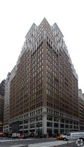520 Eighth Avenue (Photo: CoStar Group).