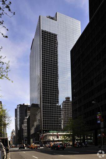 805 Third Avenue.