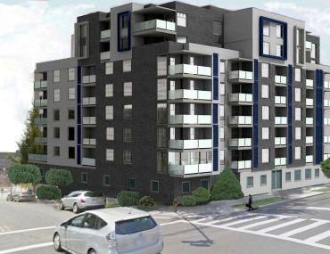 A rendering of 177-30 Wexford Terrace in Jamaica, Queens.