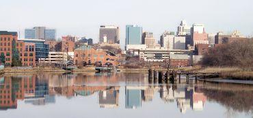 Wilmington, Del. (Photo: Wikipedia).
