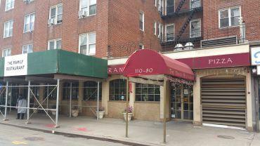 110-80 Queens Boulevard.