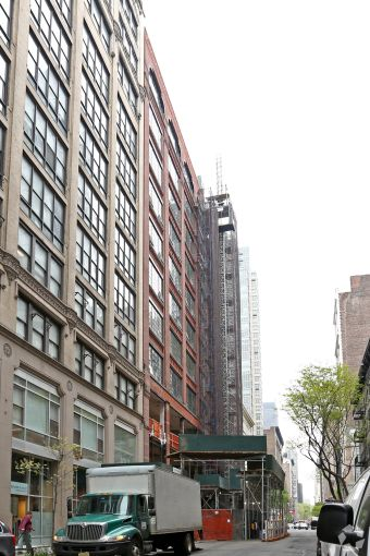125 West 25th Street (Photo: CoStar Group).
