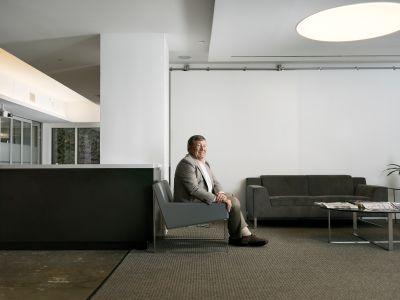 William Sandbrook. Photo: Sasha Maslov/for Commercial Observer