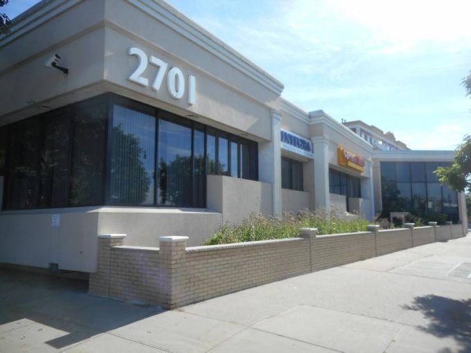 2701 Emmons Avenue.