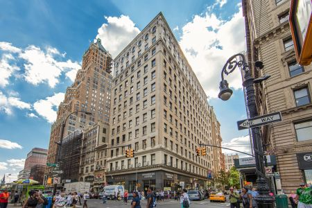 50 Court Street. Photo: Joseph P. Day Realty Corp.