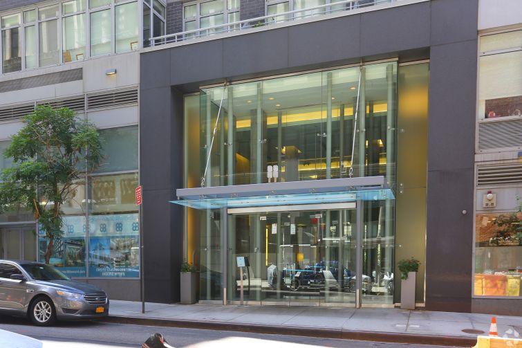 88 Leonard Street. Photo: CoStar Group