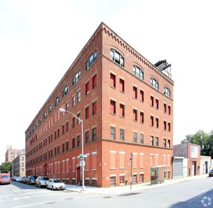780 East 135th Street.