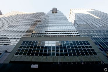 135 West 52nd Street. Photo: CoStar Group