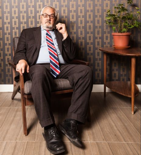Barney Frank. Photo: Emily Assiran/Commercial Observer