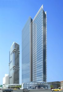 605 West 42nd Street. Photo: CoStar Group
