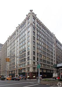 450-460 Park Avenue South.
