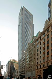 712 Fifth Avenue.