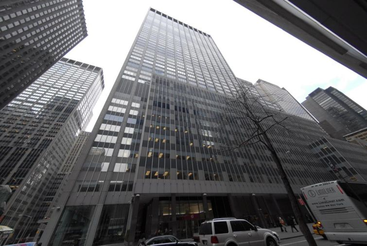 1301 Avenue of the Americas. Photo credit: PropertyShark.
