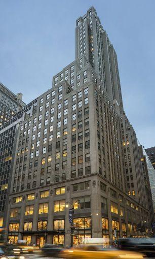 521 Fifth Avenue