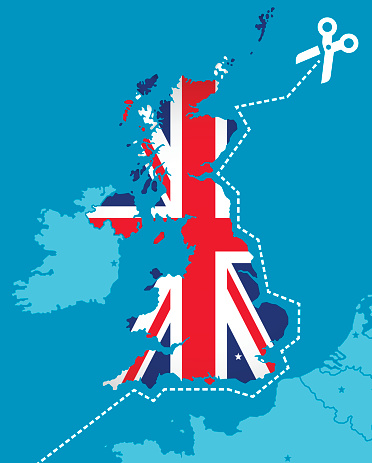 Brexit: Cutting Ties?