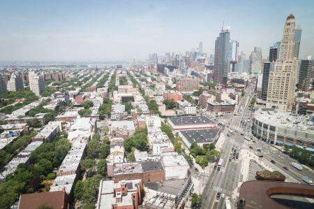 Several Brooklyn neighborhoods qualify for the loan facility. Photo: Kaitlyn Flannagan/Commercial Observer.