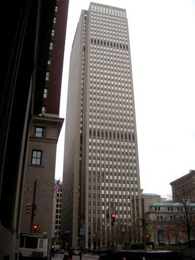525 William Penn Place. Photo Credit: Wikipedia.