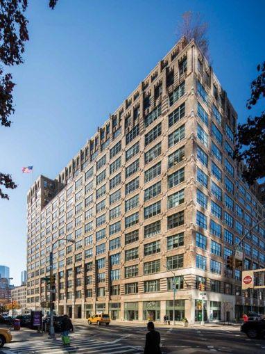 1 Hudson Square.