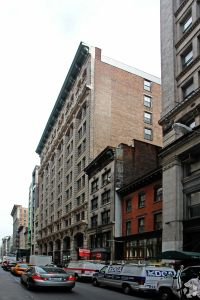 11 West 19th Street (Photo: CoStar Group)