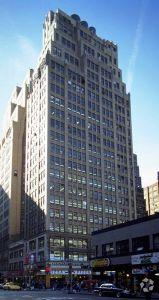 589 Eighth Avenue. Photo: CoStar Group