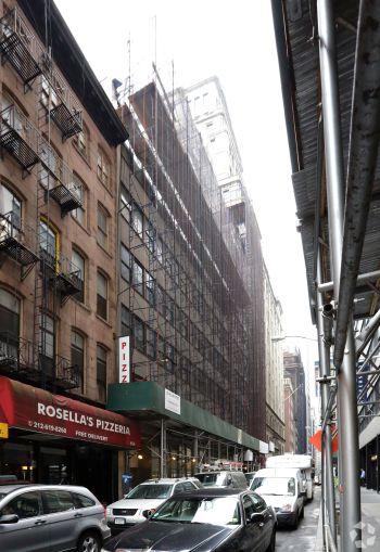 156 William Street. Photo: CoStar Group