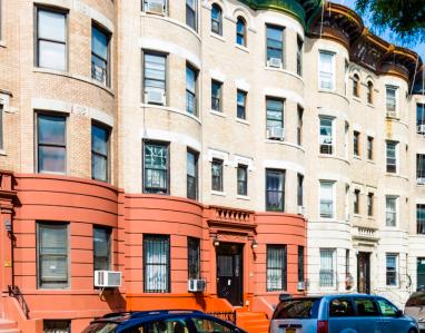 244 New York Avenue. Photo: portfolio offering memorandum
