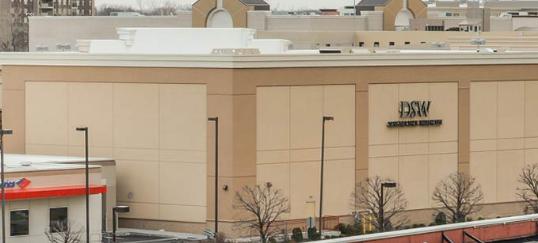 Bay Plaza Shopping Center.