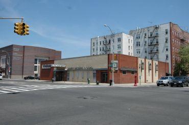 1101 Avenue M.