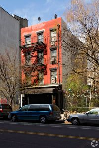 137 Avenue C. Photo: CoStar Group