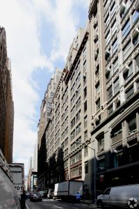 247 West 37th Street. Photo: CoStar Group