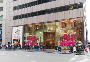650 Fifth Avenue.